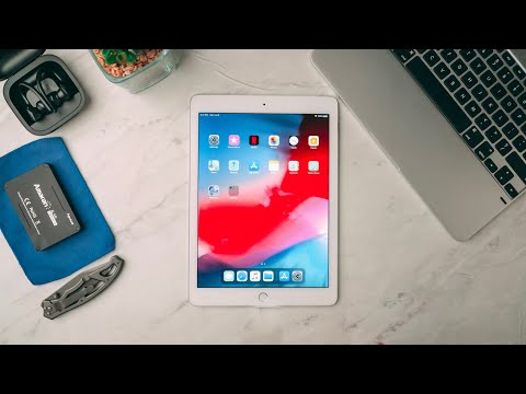 Can iPad Air 2 + iPadOS Replace Your PC in 2019?