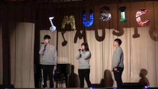 2015-2016年度音樂日(高級組)