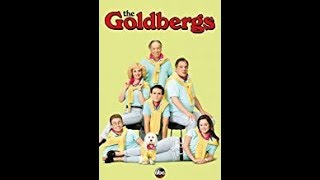 The Goldbergs Happy New Year From The Real Goldbergs
