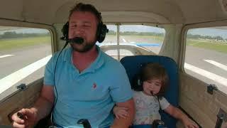 Valkyrie Aviation | Cessna 150 | San Antonio | Texas