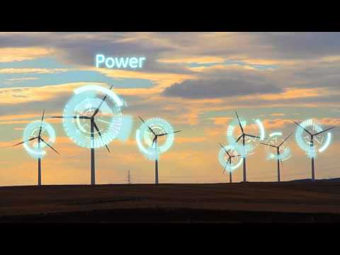 Shaping the future of the wind industry