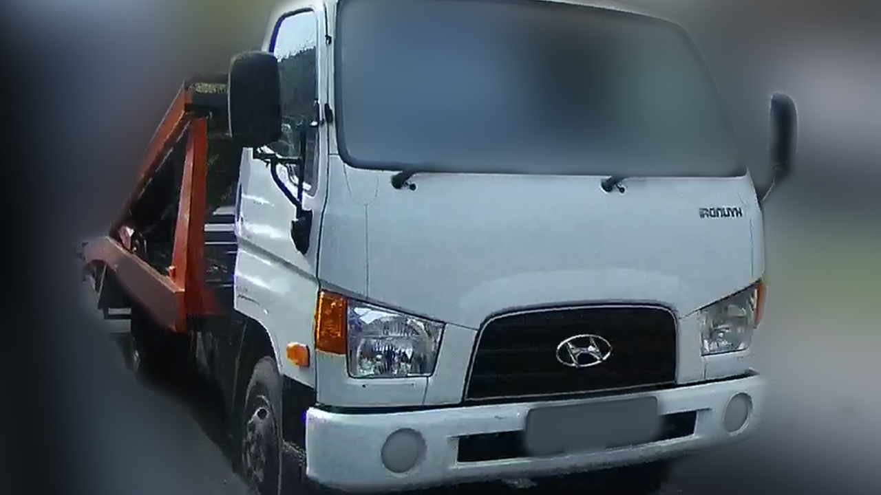 2018 hyundai truck. interesting truck new 2018 hyundai hd78 tow truck generations will be made in 2018 throughout hyundai truck