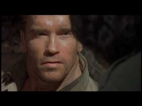 The Greatest Arnold Schwarzenegger Movies
