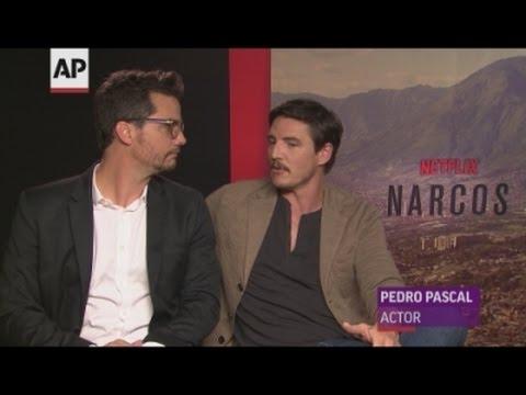 Escobar wanted to review 'Narcos'