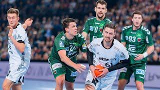THW Kiel - Füchse Berlin. DHB Pokal Finale. REWE Final Four 2019