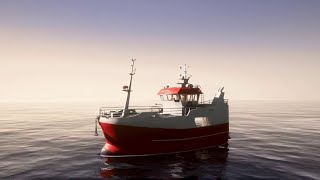 Gambar cover Fishing: Barents Sea - Out Now Trailer