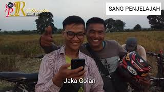 Pesta Panen Masyarakat Riang Bandung Bersama Sang Penjelajah