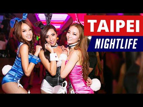 Taipei Nightlife in Taiwan: TOP 10 Bars & Clubs