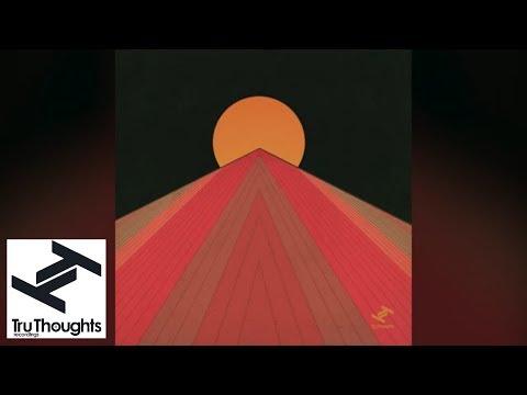 Moonchild - Voyager (Full Album Stream)