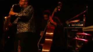 Kenny Garrett 4tet - Lazy Bird