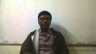Sridhar (Oracle Apps HRMS)