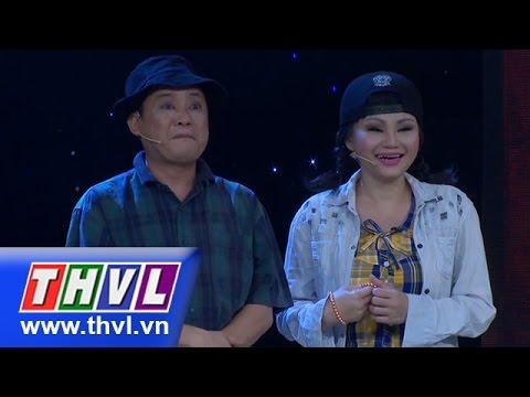 THVL | Tài tử tranh tài - Tập 2: Bến phà kỷ niệm - Lê Giang, Tấn Bo