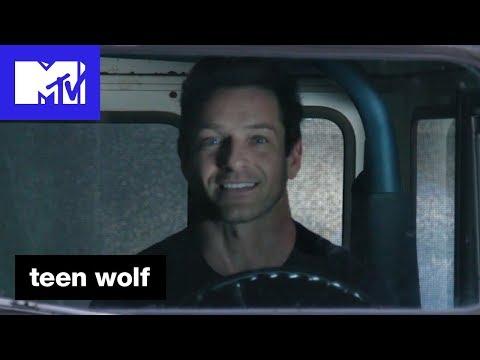 Ian Bohen 'The Roscoe Confessionals'  Teen Wolf Season 6B  MTV