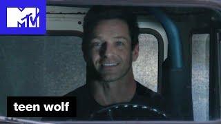Ian Bohen 'The Roscoe Confessionals' | Teen Wolf (Season 6B) | MTV