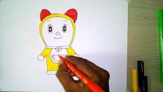 How to draw doremi