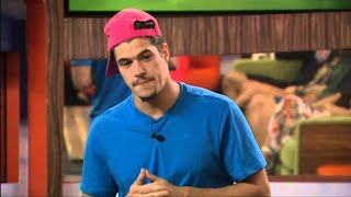 Best speeches in Big Brother US/CAN History