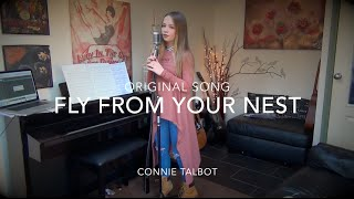 Original Song - Fly From Your Nest - Connie Talbot