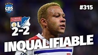 Replay #315 : Débrief Lyon vs Hoffenheim (2-2) - #CD5
