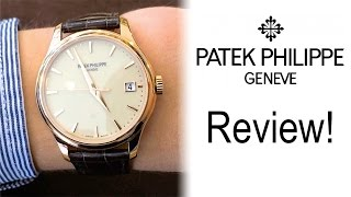 patek philippe 5227r review the ultimate gentleman s dress watch