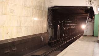 Прибытие поезда. Ремейк. Canon 500d video test тест видео(, 2013-04-28T13:50:03.000Z)