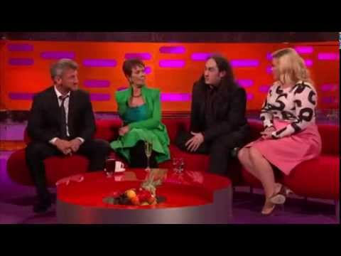 The Graham Norton Show Season 16 Episode 21