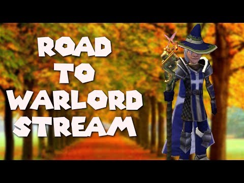 Wizard101 PVP Stream: FOURTH AGE MAX STORM PVP