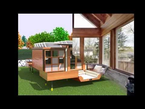 Good ideas for Mobile home addition