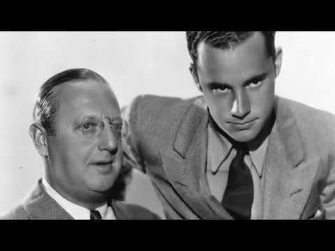 HOLLYWOOD ROYALTY Documentary  - Jesse L. Lasky
