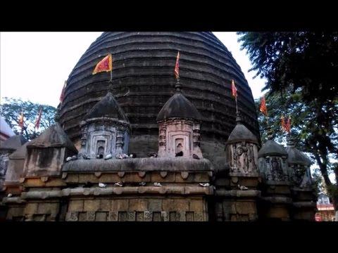 Maa Kamakhya Mandir Darshan |  Guwahati ki Ghaati  | A Documentary Film by Yatindra Kumar