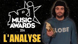NRJ MUSIC AWARDS : L'ANALYSE de MisterJDay (♪34) thumbnail