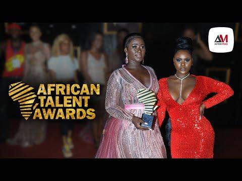 Troisième édition des African Talent Awards