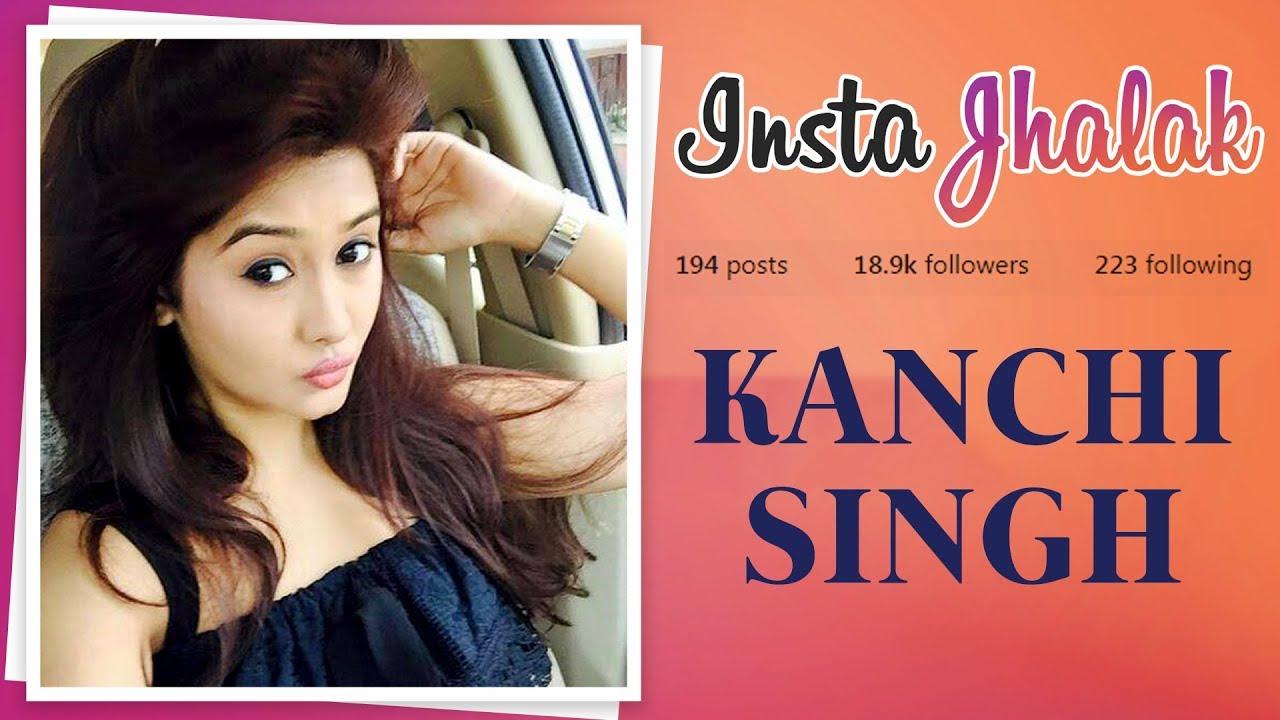 Kanchi Singh Talks About Hina Khan Rohan Mehra Rocky Jaiswal