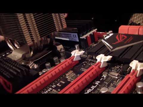 AMD FX-9590, реально ли такой горячий?
