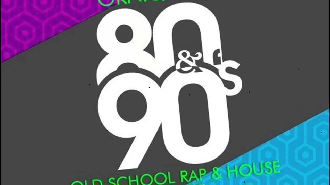 Ornique 39 s 80s 90s old school rap house mix set youtube for House music 80s 90s