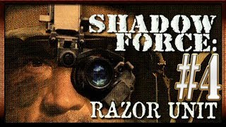 Shadow Force: Razor Unit :: PC :: Прохождение :: #4