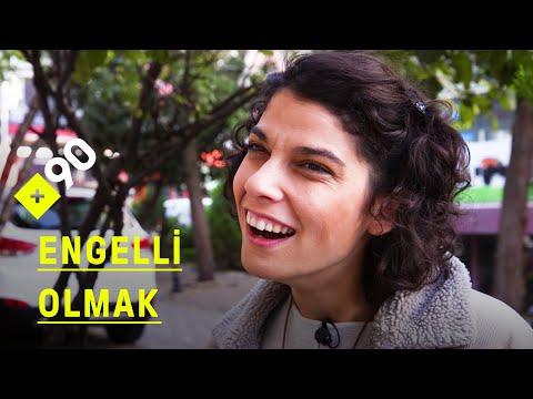 Türkiye'de engelli olmak: Toplumun yarattığı engeller | 'Yollar mayın tarlası gibi'