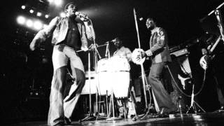 Toots & the Maytals - One Eyed Enos