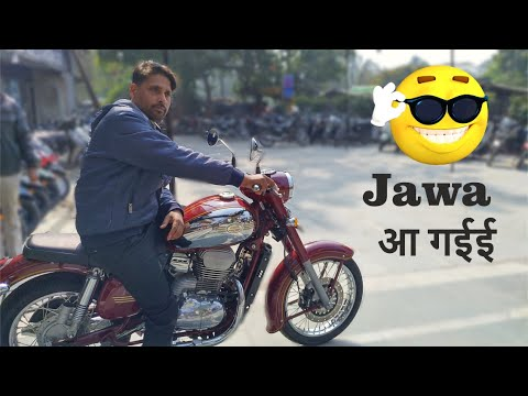 2020 Jawa Classic BS6 Review Full Details Price Features ...