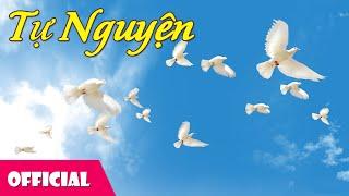 Tự Nguyện - Hương Giang [Karaoke MV HD]
