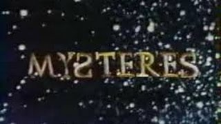Maud Kristen - Mystères - TF1