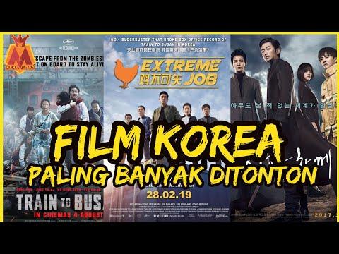 10 Film Korea Terlaris Sepanjang Masa | Film Korea Dengan Penonton Terbanyak