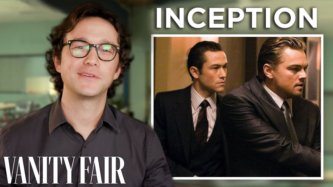 Download Joseph Gordon-Levitt Breaks Down His Career, from '10 Things I Hate About You' to 'Inception'