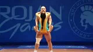 Juegos Olimpicos Condones Ukranianos