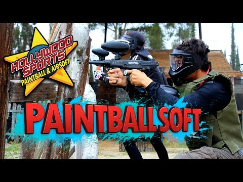 Homepage - SC Village Paintball & Airsoft Park