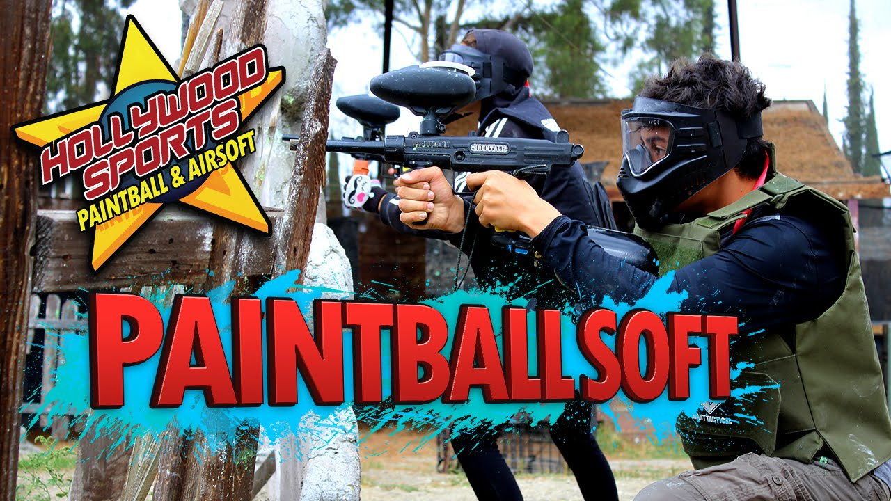 Homepage Sc Village Paintball Airsoft Park