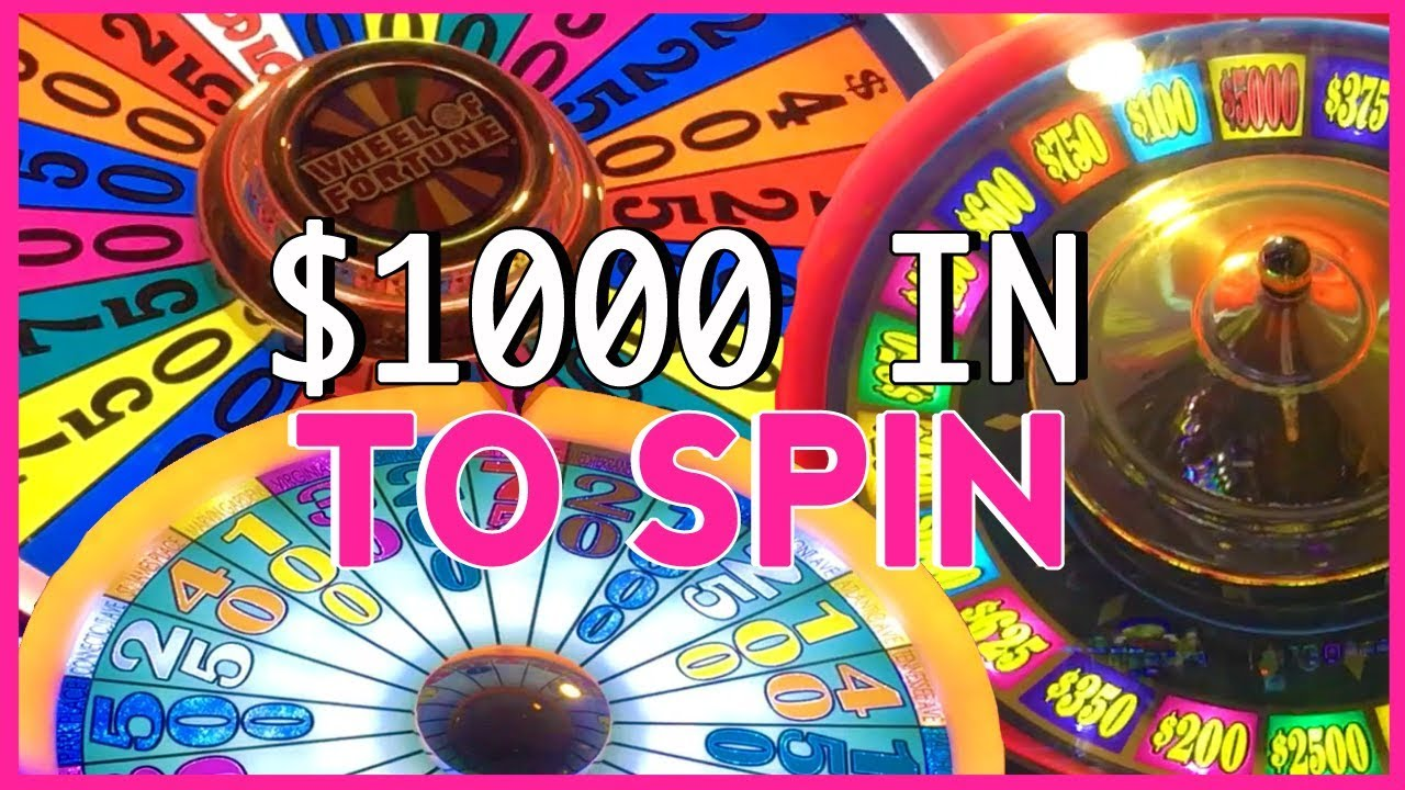 1000 Slot Machine