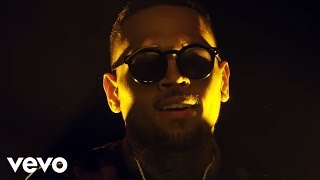 Chris Brown - Picture Me Rollin' (Official Music Video) (Explicit Version)