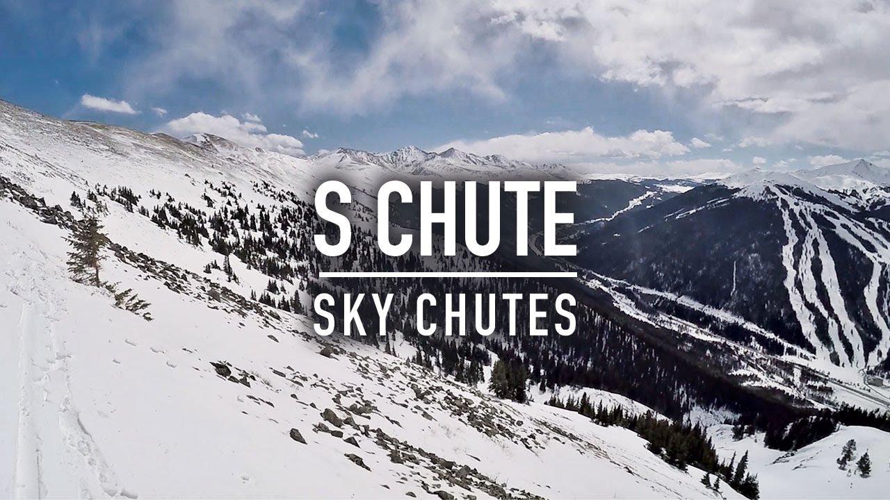 The Sky Chutes
