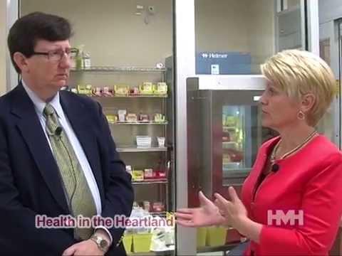 Health In The Heartland: Hardin Memorial Hospital's New Cancer Care Center
