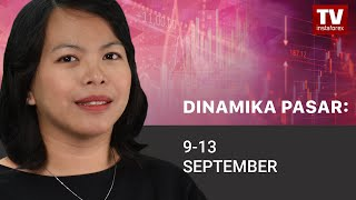 InstaForex tv news: Dinamika Pasar (9 - 13 Septenber)